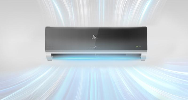Đánh Giá Điều Hòa Electrolux 1 Chiều 12000BTU ESV12CRK-A1 Inverter