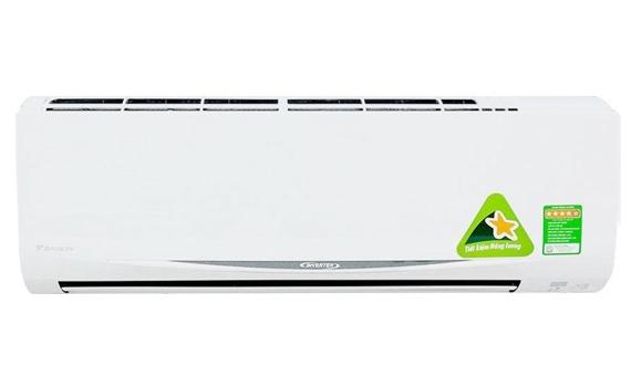Đánh Giá Điều Hòa Panasonic 1 Chiều 9000BTU FTKC25QVMV Inverter