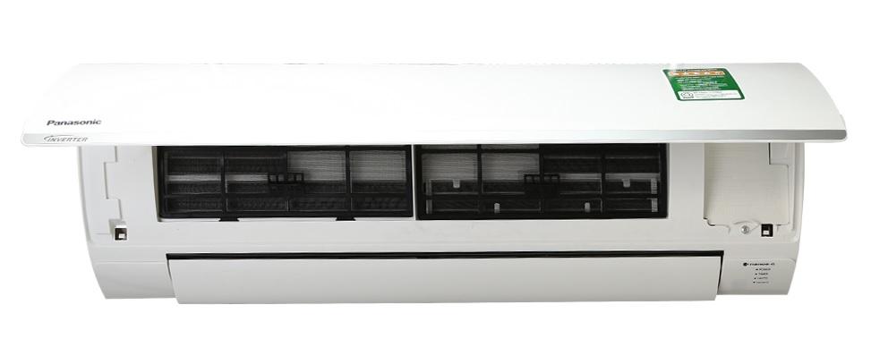 Đánh Giá Điều Hòa Panasonic 1 Chiều 9000BTU CU/CS-PU9TKH-8