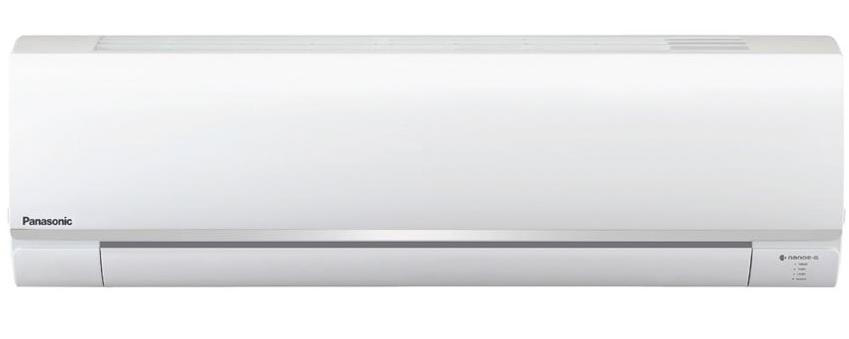 Đánh Giá Điều Hòa Panasonic 1 Chiều 9000BTU CU/CS-N9SKH-8